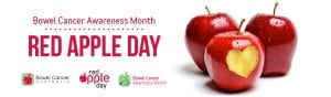 Red Apple Day!